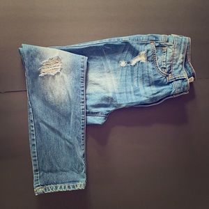 RSQ Jeans - The Mom Jean 🔥